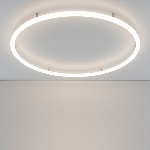 Artemide Alphabet Of Light Circular Ø90 Semi-Recessed 1428000A