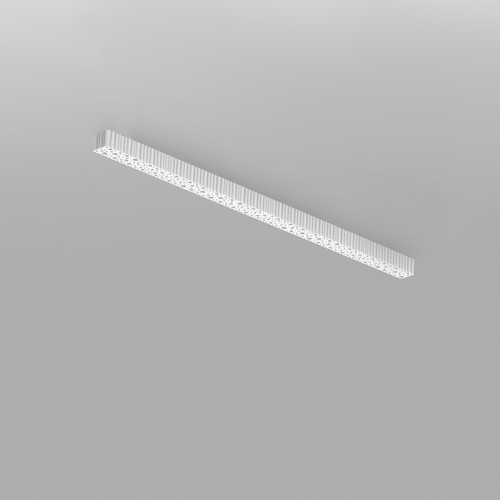 Artemide Calipso Linear 120 Stand-Alone Ceiling 0220010A
