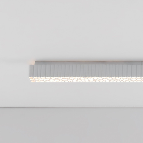 Artemide Calipso Linear System Ceiling 2010010A