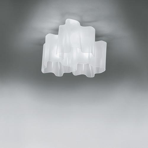 Artemide Logico Ceiling 3X120° 0458010A