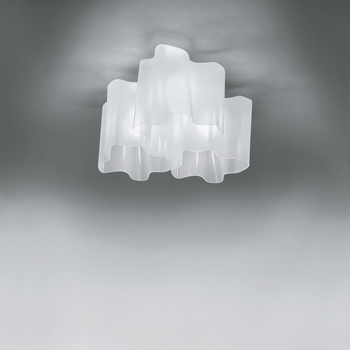 Artemide Logico Micro Ceiling 3X120°