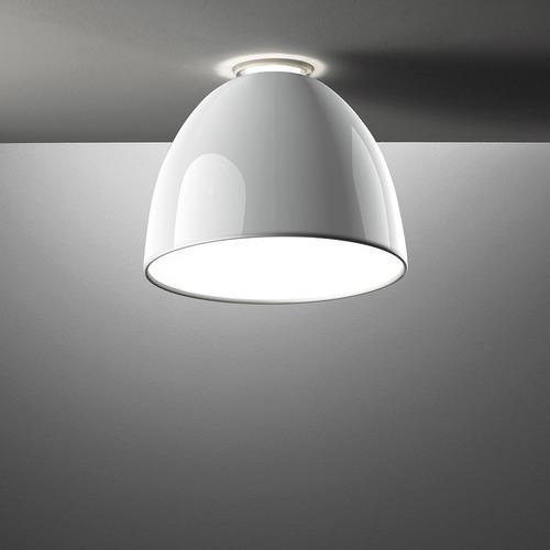 Artemide Nur Mini Gloss Led Ceiling A246600