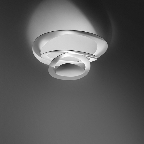 Artemide Pirce Mini Led Ceiling 1255W10A