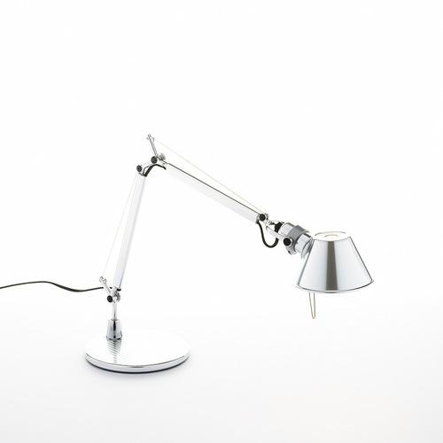 Lampa biurkowa Artemide Tolomeo Micro A001300