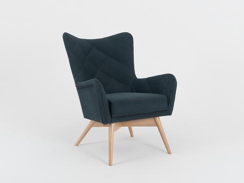 Fotel KARRO