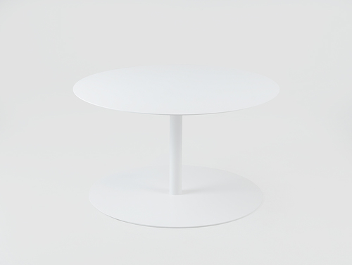 Stół kawowy OSCAR METAL 80
