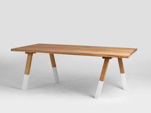 Stół jadalniany WOLKER