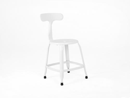 Krzesło SOHO - biały