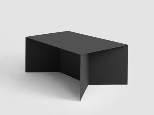 Stół kawowy OLI METAL 100x60