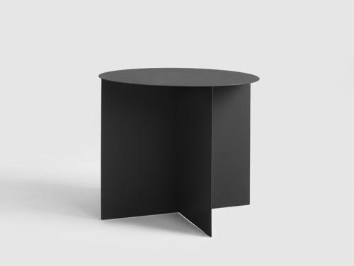 Stół kawowy OLI METAL 50 okrągły