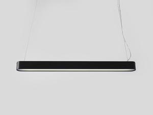 Lampa wisząca LAXO 90 - grafitowy small 0