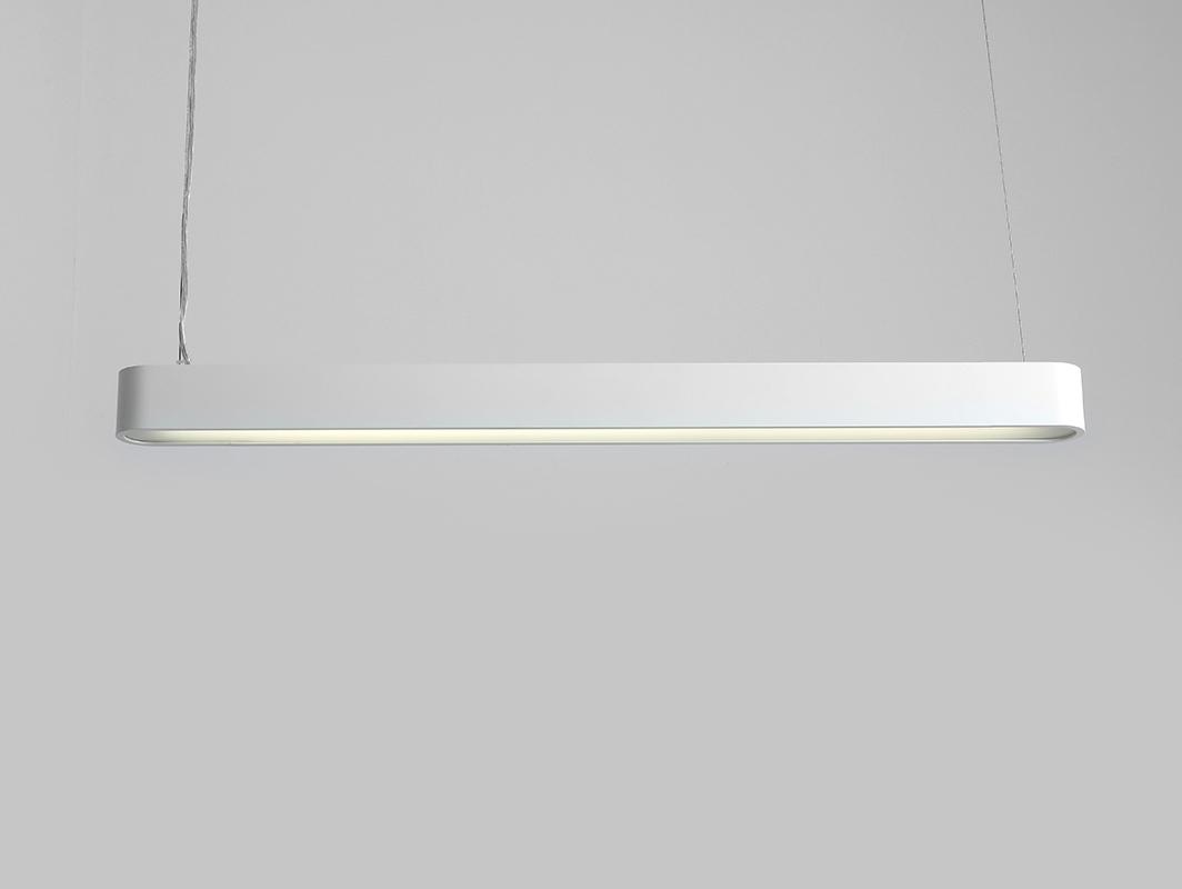 Lampa wisząca LAXO 90 - biały