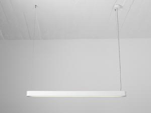 Lampa wisząca LAXO 120 - biały small 3