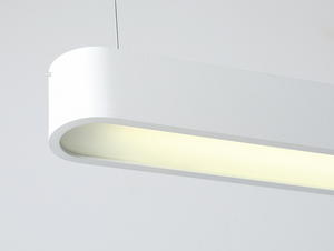 Lampa wisząca LAXO 120 - biały small 4