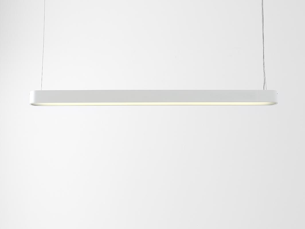 Lampa wisząca LAXO 120 - biały