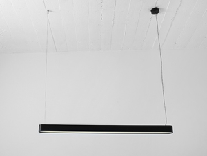 Lampa wisząca LAXO 120 - grafitowy small 3