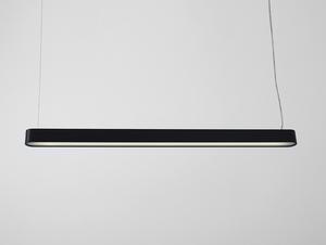 Lampa wisząca LAXO 120 - grafitowy small 0