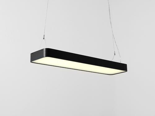 Lampa wisząca LAXO 90x20 - grafitowy
