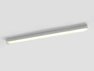 Plafon LAXO 120 - biały small 3