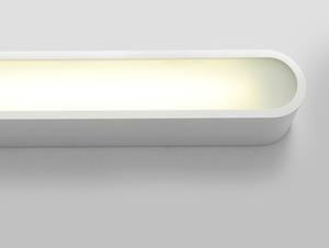 Plafon LAXO 120 - biały small 4