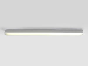 Plafon LAXO 120 - biały small 0