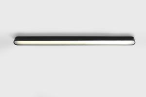 Plafon LAXO 120 - grafitowy small 0