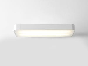 Lampa ścienna LAXO WALL 60x22 - biały small 3