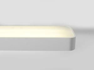 Lampa ścienna LAXO WALL 60x22 - biały small 4