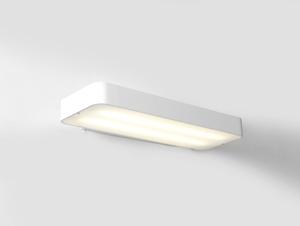Lampa ścienna LAXO WALL 60x22 - biały small 0