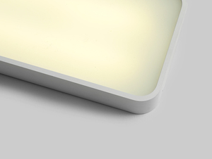 Plafon LAXO 60x20 - biały small 4