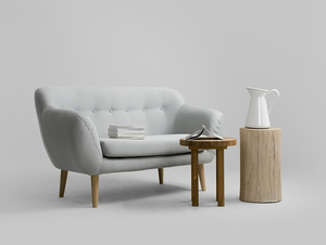Sofa 2 os. MARGET small 2