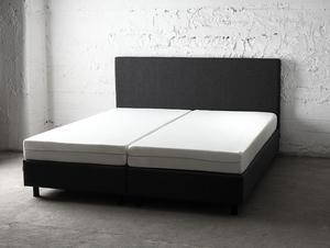 Łóżko DREAM 90x2 set small 2
