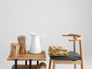 Krzesło w stylu retro KUBRIK small 1