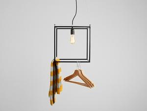 Lampa wisząca METRIC S small 1