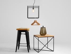 Lampa wisząca METRIC S small 2