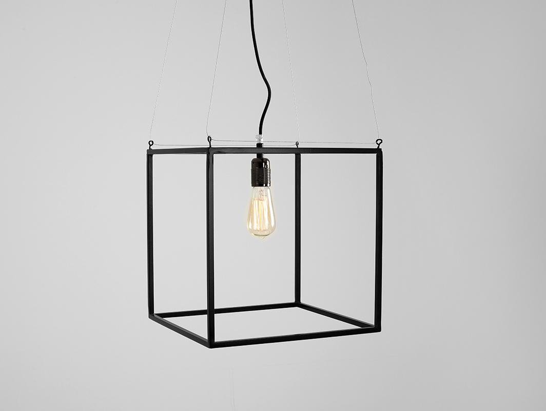 Lampa wisząca METRIC S