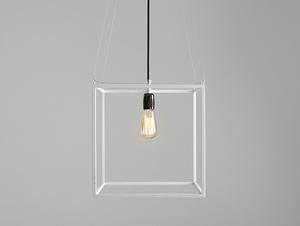 Lampa wisząca METRIC S small 0