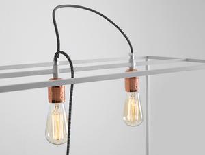 Lampa podłogowa METRIC FLOOR M small 4
