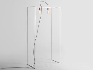 Lampa podłogowa METRIC FLOOR M small 0
