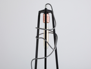 Lampa podłogowa TRIMETRIC FLOOR small 4