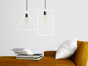 Lampa wisząca PAROT small 1