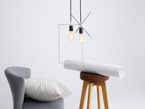 Lampa wisząca XLAMP small 1
