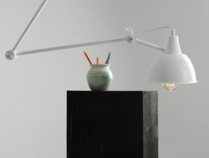 Lampa wisząca COBEN SUSPENSION - biały small 1