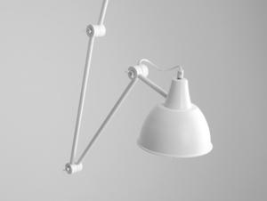 Lampa wisząca COBEN SUSPENSION - biały small 3
