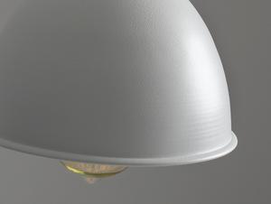 Lampa wisząca COBEN SUSPENSION - biały small 4
