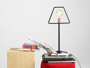 Lampa stołowa FIRKANT TABLE small 1