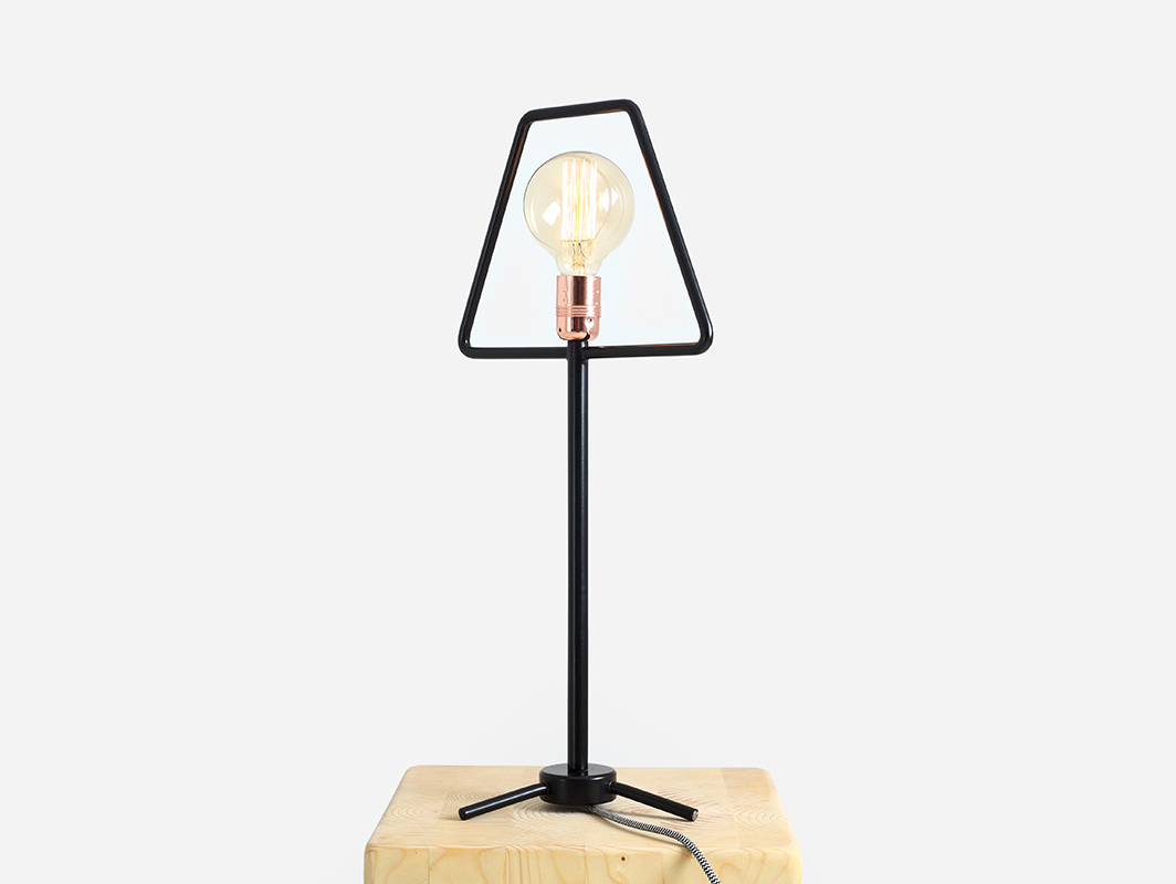 Lampa stołowa FIRKANT TABLE