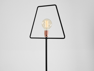 Lampa podłogowa FIRKANT FLOOR small 3