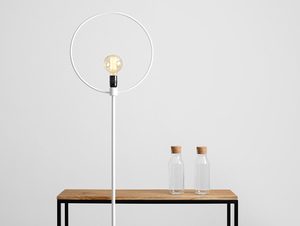 Lampa podłogowa BULLET FLOOR small 1