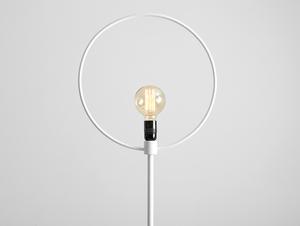 Lampa podłogowa BULLET FLOOR small 0